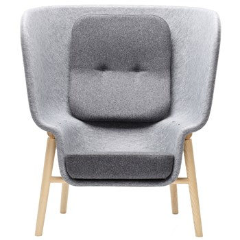 Fauteuil Pod afbeelding