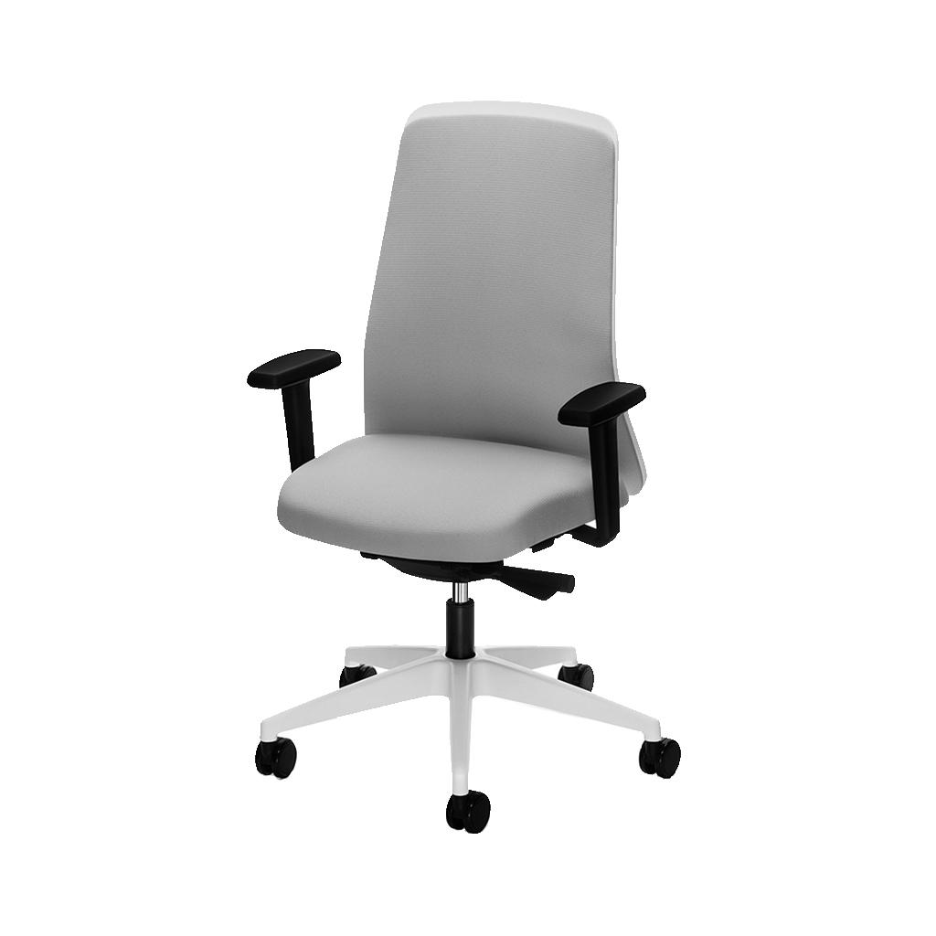 Te veel keuze? Bekijk de meest verkochte bureaustoelen!